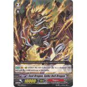 BT11/059EN Seal Dragon, Spike Hell Dragon Commune (C)