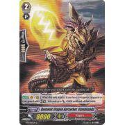 BT11/063EN Demonic Dragon Berserker, Kumbhanda Commune (C)