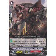 BT11/069EN Demonic Dragon Mage, Deva Commune (C)