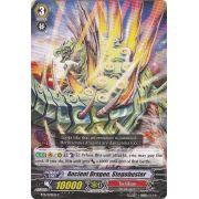 BT11/075EN Ancient Dragon, Stegobuster Commune (C)
