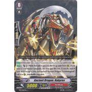 BT11/082EN Ancient Dragon, Babyrex Commune (C)