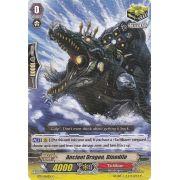BT11/084EN Ancient Dragon, Dinodile Commune (C)
