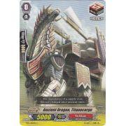 BT11/085EN Ancient Dragon, Titanocargo Commune (C)