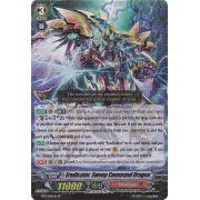 BT11/S06EN Eradicator, Sweep Command Dragon SP