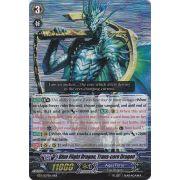 BT11/S07EN Blue Flight Dragon, Trans-core Dragon SP