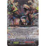 BT11/S10EN Ancient Dragon, Tyrannolegend SP