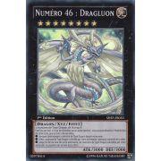 SHSP-FR050 Numéro 46 : Dragluon Super Rare