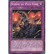 SHSP-FR079 Survie du Plus Fort Commune