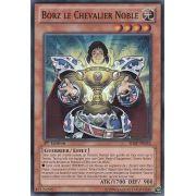 SHSP-FR085 Borz le Chevalier Noble Super Rare