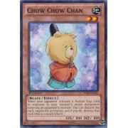 SHSP-EN002 Chow Chow Chan Commune