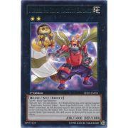 SHSP-EN051 Number 64: Ronin Raccoon Sandayu Rare