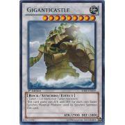 SHSP-EN058 Giganticastle Rare