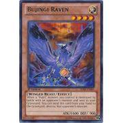 SHSP-EN081 Bujingi Raven Rare