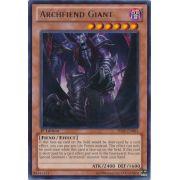 SHSP-EN083 Archfiend Giant Rare