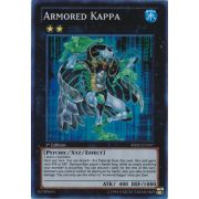 SHSP-EN097 Armored Kappa Super Rare