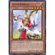 SHSP-EN099 Vivid Knight Rare