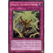 STOR-FR089 Rafale Six - Explosion De Tonnerre Secret Rare