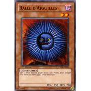 STOR-FR092 Balle D'aiguilles Commune