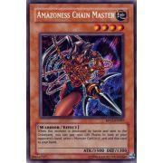 RP01-EN097 Amazoness Chain Master Secret Rare