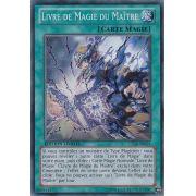 CT10-FR014 Livre de Magie du Maître Super Rare