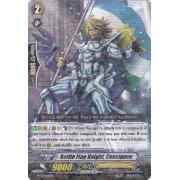 MT01/006EN Battle Flag Knight, Constance Rare (R)