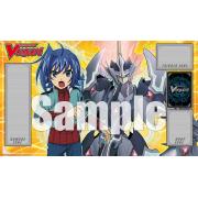 Tapis Cardfight Vanguard Awakening of Twin Blades