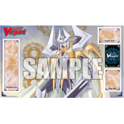 Tapis Cardfight Vanguard Triumphant Return of the King of Knights