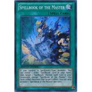 CT10-EN014 Spellbook of the Master Super Rare