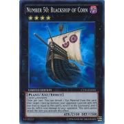 CT10-EN018 Number 50: Blackship of Corn Super Rare