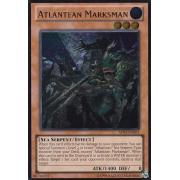 AP03-EN001 Atlantean Marksman Ultimate Rare