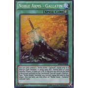 AP03-EN008 Noble Arms - Gallatin Super Rare