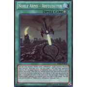 AP03-EN010 Noble Arms - Arfeudutyr Super Rare