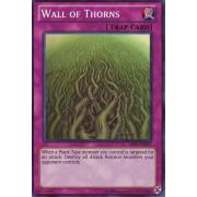 AP03-EN013 Wall of Thorns Super Rare