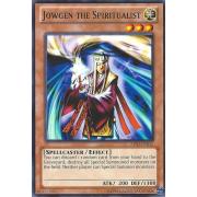 AP03-EN015 Jowgen the Spiritualist Commune