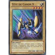 YSKR-FR008 Tête de Canon X Commune