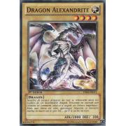YSKR-FR011 Dragon Alexandrite Commune