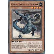 YSKR-FR025 Garde Royal Du Dragon Commune
