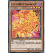 YSKR-FR026 Dragon Divin Apocralyphe Commune