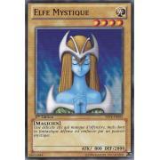 YSYR-FR002 Elfe Mystique Commune