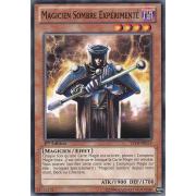 YSYR-FR013 Magicien Sombre Expérimenté Commune