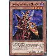 YSYR-FR015 Fracas, le Guerrier Magique Commune