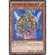 YSYR-FR023 Valkyrie de Magicien Commune