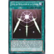YSYR-FR026 Épées de Révélation de la Lumière Commune