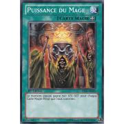 YSYR-FR029 Puissance du Mage Commune