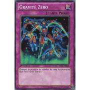 YSYR-FR045 Gravité Zéro Commune