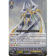 BT10/003EN Liberator of the Round Table, Alfred Triple Rare (RRR)