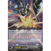 BT10/008EN Beast Deity, Ethics Buster Triple Rare (RRR)