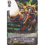 BT10/040EN Beast Deity, Hatred Chaos Rare (R)