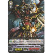 BT10/079EN Demonic Dragon Berserker, Sandila Commune (C)
