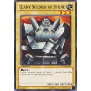 YSYR-EN003 Giant Soldier of Stone Commune